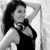 Celebrity DJ Cathlyn Choi