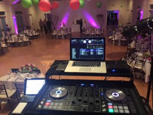 Disc Jockey Services by DancenGroove DJs