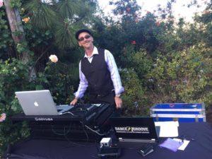 Award Winning Wedding DJ Heath Taylor